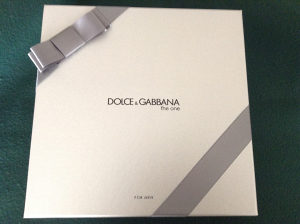 Dolce & Gabbana The One Parfem Poklon Set
