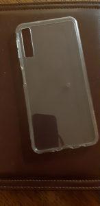 Samsung a7 2018 maska