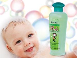 Limes dečiji šampon, bebi šampon kupka i bebi krema