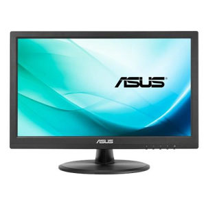 Asus Touch monitor VT168N 15,6, touch,10-point,VGA, DVI