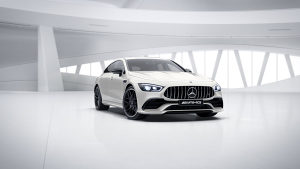 Mercedes-Benz  AMG GT 43 4MATIC