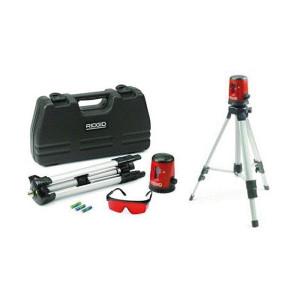 RIDGID samoravnajuci linijski laser micro CL 100
