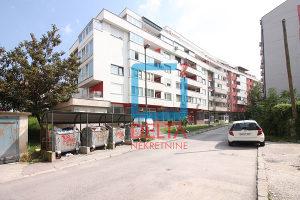 Adaptiran trosoban stan 76m2, Novo Sarajevo, Kovačići