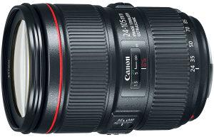 Canon 24-105mm f/4L IS II USM bulk, EXTRA cena - PCFOTO