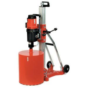 RIDGID RB-214/3 mašina za bušenje betona