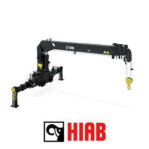 HIAB - CARGOTEC