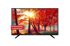 "Vivax 40"" LED TV model 40LE120T2S2 FullHD DVB-S2 !!!"