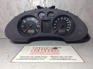 Kilometar sat Seat Ibiza W06L0920 820F