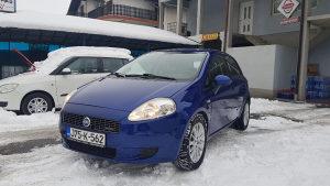 Fiat Grande Punto 1,3Mjet 66kw*2006god.*