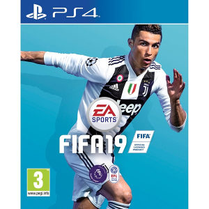 FIFA 19  PS4 DIGITALNA IGRA *A*K*C*I*J*A*