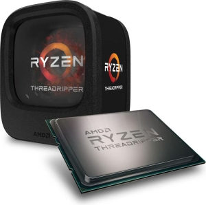 AMD Ryzen Threadripper 1900X 3.80GHz TR4 BOX