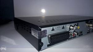 Opticum Combo HD X110 TS - radi sa MAXTV Sat Modulom