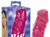 Big Jelly vibrator 23 cm, Sex shop Arizona