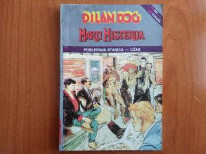 DILAN DOG & MARTI MISTERIJA