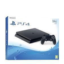 Sony Playstation 4 Slim 500GB Dzojstik PS4