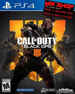 ORIGINAL CALL OF DUTY BLACK OPS 4 IV za Playstation PS4