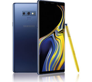 Samsung Galaxy Note 9 6/128 Ocean Blue
