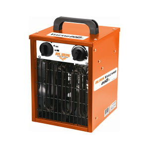 RURIS električna grijalica kalolifer Vulcano 200