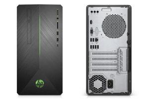 HP Pavilion 5KS25EA 690-0003ny i5-8400 2TB 8GB