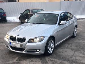 BMW 320d xDrive E90 mod. 2011 320xd xd Facelift 320 4x4