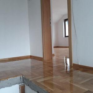 Brusenje parketa- 061/555-702