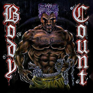 Body Count LP / POD DETALJNO !!!
