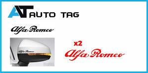 Stikeri i auto naljepnice/naljepnica ALFA ROMEO !