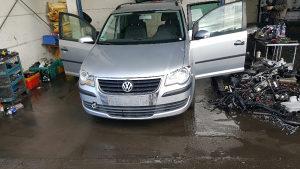 Volkswagen turan 1.9 bls 062896896