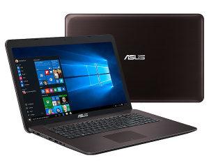 "ASUS 17.3""  i7-3610QM / 8GB/ 500GB/ 2 grafike/ gejmer"