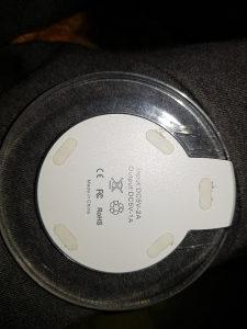 Wireless punjac
