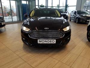 Ford Mondeo 2.0 TDCi - NOVO -