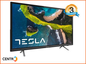 TESLA TV 40''S367BFS FHD SMART - 40S367BFS