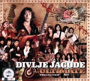 Divlje Jagode - Ultimate Collection (2 x CD)