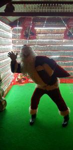 Iznajmljivanje Deda Mraza Djeda Mraza Bozic bate