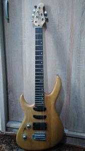 Kohler SN1 Električna Gitara