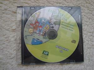 636. Engleski jezik - CD