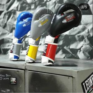 Rukavice za boks, kikboks Il TEHNICO