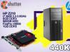 HP Z210 - i7 2.Gen - FirePro V4800