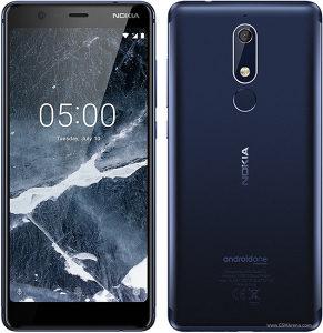 Nokia 5.1 NOVO