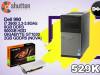 Dell 990 - i7 2nd Gen. - GT 1030