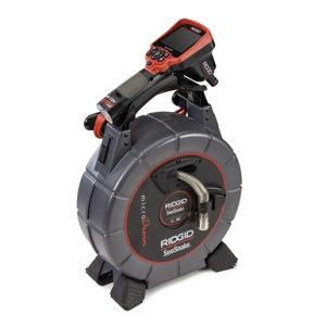 RIDGID SeeSnake® microDrain™ Video Inspekcijski Sistem