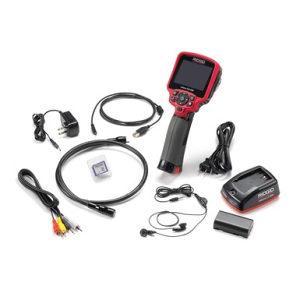 RIDGID micro CA-330 Inspekcijska Kamera