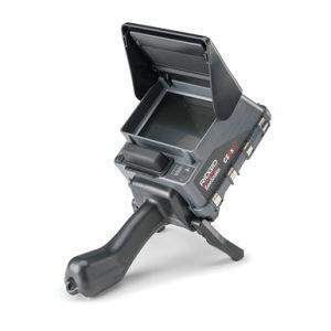 RIDGID SeeSnake® CS6x Digitalni Monitori sa Wi-Fi