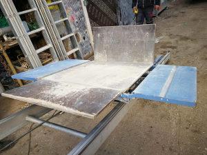 Dizalica lift ladderlift