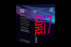 INTEL Core i7-9700K 3.60GHz 1151