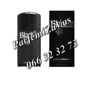Paco Rabanne Black XS 50ml M 50 ml