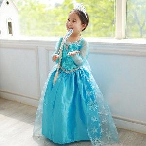 Frozen Elza-Haljina za djevojcice