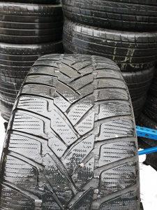 Prodajem 4 gume 255 55 18 Dunlop Rsc 200km
