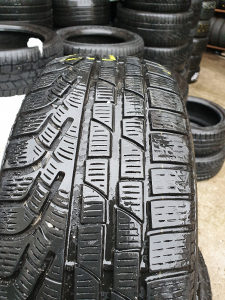 Prodajem 4 gume 225 45 17 Pirelli 250km