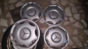 Ratkape za Mercedesa orginal